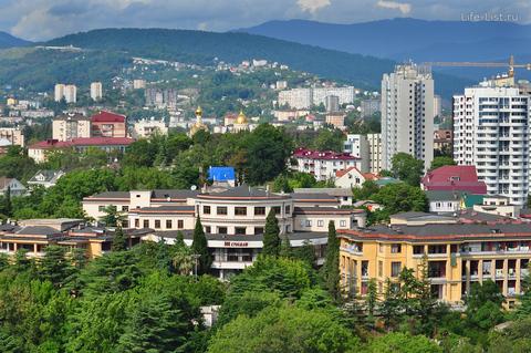 Продается санаторий в Сочи - Фото 2