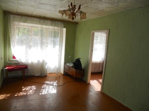 Продается 2-комнатная квартира на 2-м этаже в 5-этажном кирпичном доме - Фото 5