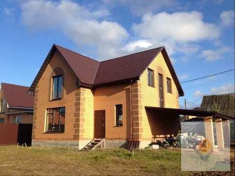 Продажа дома, Калуга, Учхоз поселок - Фото 1