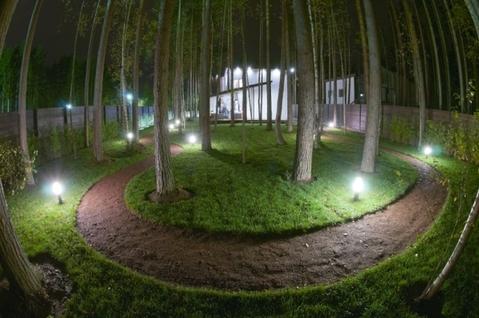 Шикарный дизайнерский коттедж в Курортном районе в посёлке. Белоостров - Фото 1