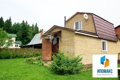 Продается дом в д.Шарапово - Фото 1