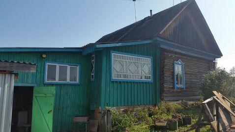 Продажа дома, Пача, Яшкинский район - Фото 1