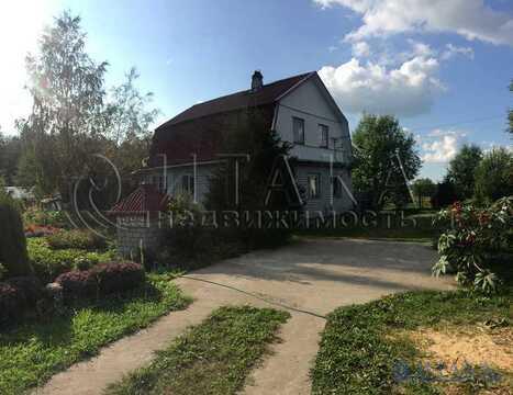 Продажа дома, Смедово, Волосовский район - Фото 4