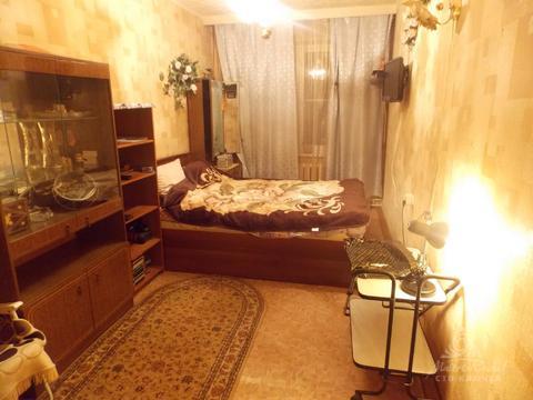 3-х комнатная картира, ул. Горького д.23а - Фото 1