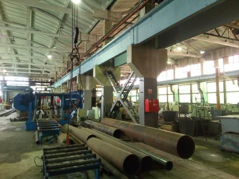 Аренда помещения 2400 кв. м. под производство, склад. Ярославское шосс
