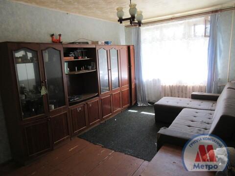 Квартира, ул. Блюхера, д.72 - Фото 1