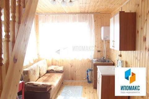 Брусовой дом г.Моска - Фото 4