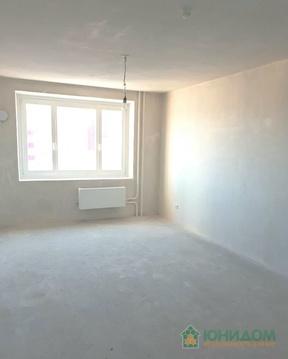 2 комнатная квартира-распашонка с кухней 14м2 ул. Созидателей - Фото 5