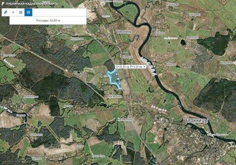 Участок, Новорязанское ш, 38 км от МКАД, Тяжино. Собственник продает . - Фото 2