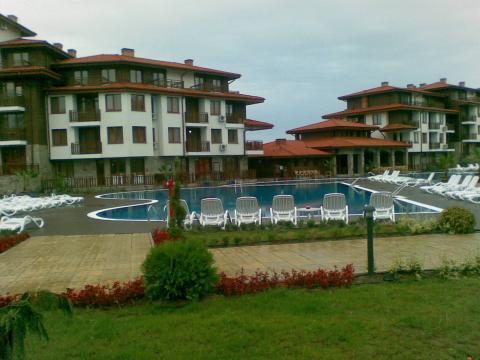 Продажа квартиры аппартаменты в Болгарии в Свети Тома - Фото 5