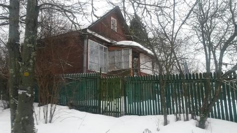 Сдп-511 Продажа дачи вблизи д.Бутырки - Фото 1