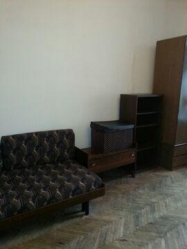Р-н Таганский, сдается комната 22 кв.м, в хорошем состоянии - Фото 1