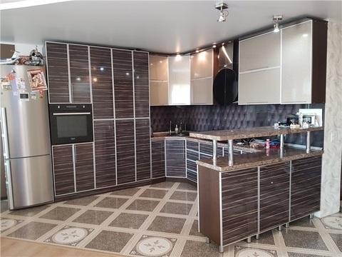 Продажа квартиры, Брянск, Ул. Авиационная - Фото 5