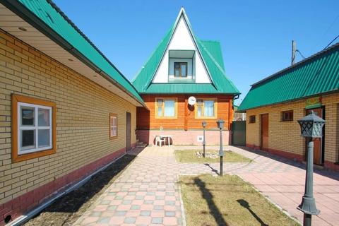 Объявление №65184292: Продажа дома. Заводоуковск