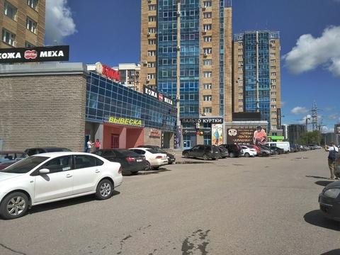 Аренда торговой площади 32 кв.м. ипподром Акбузат - Фото 1