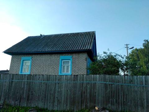 Продается дом 43 кв. м на участке 6 соток. - Фото 3