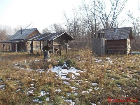 Продается база отдыха (пасека) в тайге у реки - Фото 4