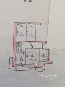 Продажа квартиры, Омск, Ул. Химиков - Фото 2