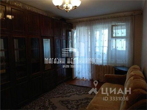 Аренда квартиры, Нальчик, Ул. Шортанова - Фото 1