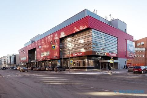 """Аренда торговой площади в трк """"Шкиперский Мол"""", В.О. 1эт, 24,5м2 - Фото 1"""