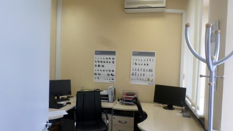 Сдаётся офисный блок - 108 кв.м. - Фото 3