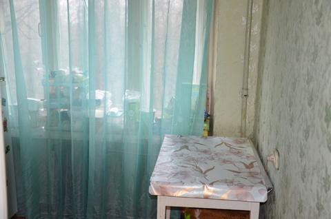 1 комн.квартира с окнами в парк. м.Новочеркасская - Фото 3
