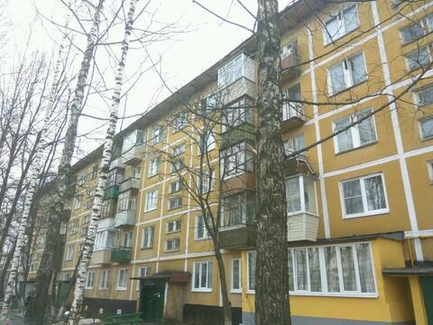 Вашему вниманию 2-х комнатная квартира в Голицыно за 22 т.р. - Фото 1