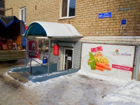 Продажа торгового помещения, Воронеж, Ул. 9 Января - Фото 2