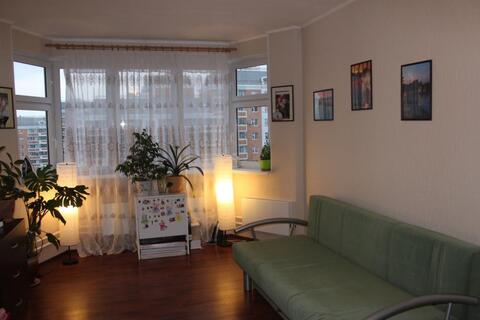 Супер рехкомнатная квартира рядом с родником - Фото 1