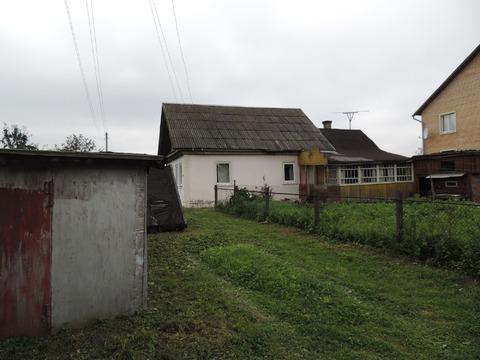 Деревенский дом с огромным участком земли в 25 км от МКАД - Фото 1