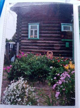 Дом на большой волге - Фото 1