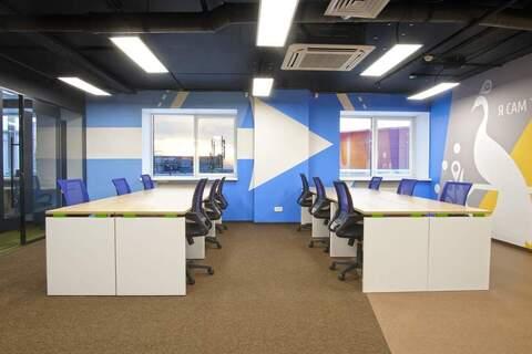 Сдается офис от 10 до 40 м2, г. Серпухов - Фото 2