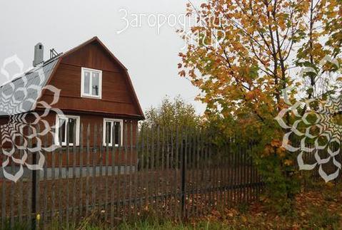 Продам дом, Дмитровское шоссе, 55 км от МКАД - Фото 4