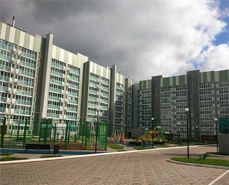 2 комнатная квартира по адресу г.Казань, ул. Азата Аббасова, д.4 - Фото 2