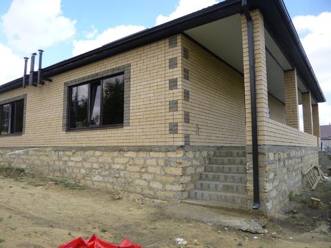 Продам современный коттедж с террасой в Михайловске - Фото 3