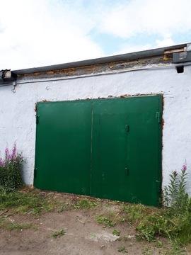 Продам кирпичный гараж с подвалом - Фото 3