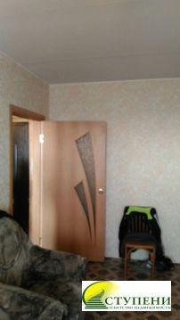 Продам, 1-комн, Курган, Заозерный, 6 микрорайон, д.21 к1 - Фото 1