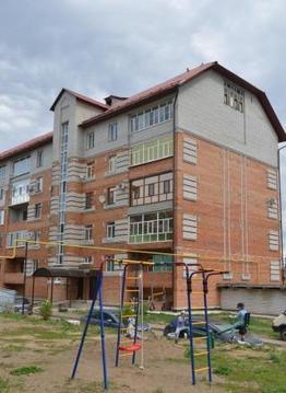 Продам 4-х ком. квартиру 200 м2 на 3/ 5-эт. кирпичного дома - Фото 3