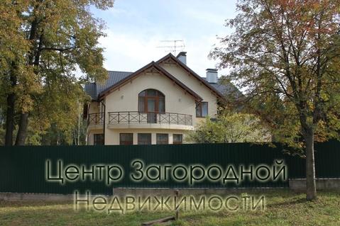 Дом, Рублево-Успенское ш, 1 км от МКАД, Немчиновка пос, Поселок. . - Фото 3