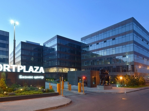 Продажа офиса, м. Технопарк, Проектируемый проезд № 4062 - Фото 1