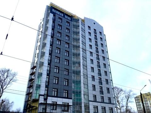 2-х комнатная квартира в новом доме на Благоева 21. Бизнес класс! - Фото 3