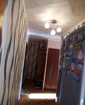 Продажа квартиры, Усть-Илимск, Ул. Крупской - Фото 1