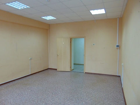 Аренда офиса 29,5 кв.м, ул. Академическая - Фото 5