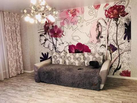 Аренда квартиры, Новосибирск, Михаила Кулагина - Фото 1