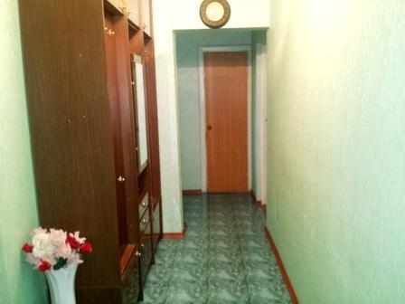 3- комнатная квартира, Тирасполь, 9 школа. - Фото 1