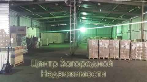 Складские помещения, Алтуфьево, 2183 кв.м, класс вне категории. метро . - Фото 2