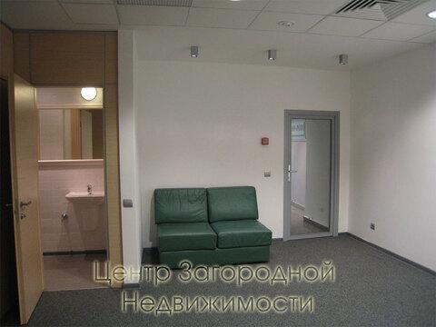 Аренда офиса в Москве, Сухаревская, 588 кв.м, класс A. м. . - Фото 5