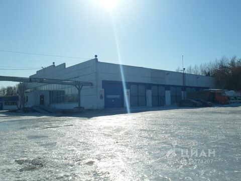 Аренда производственного помещения, Челябинск, Ул. Валдайская - Фото 1