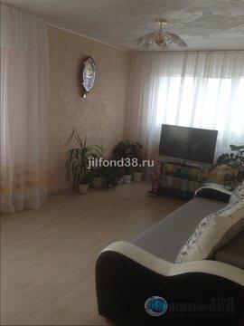 Продажа квартиры, Усть-Илимск, Ул. Федотова - Фото 1