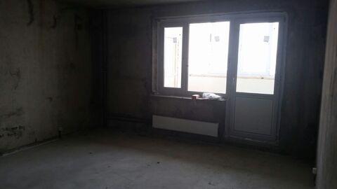 1 комнатная квартира г. Домодедово, мкр. Авиационный, ул. Ильюшина 20 - Фото 4